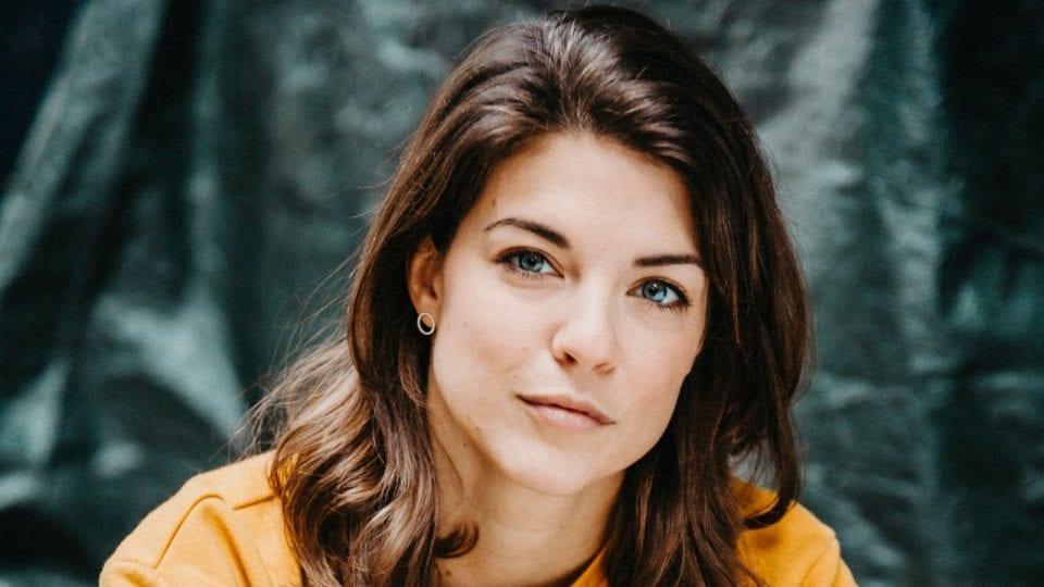 AWZ-Star Maike Johanna Reuter
