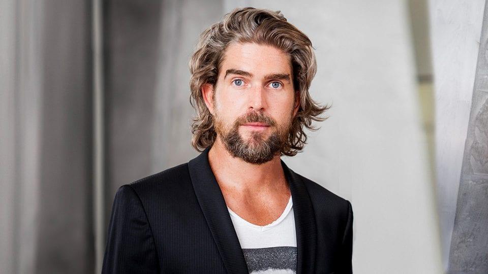 Investor Nils Glagau