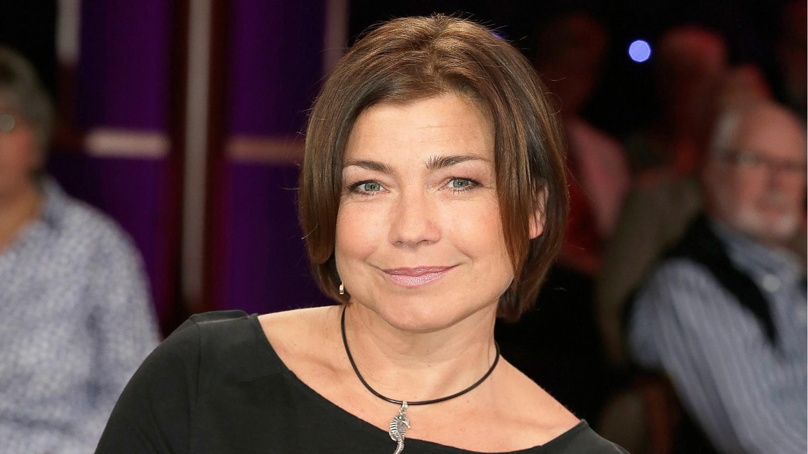 Schauspielerin Claudia Schmutzler