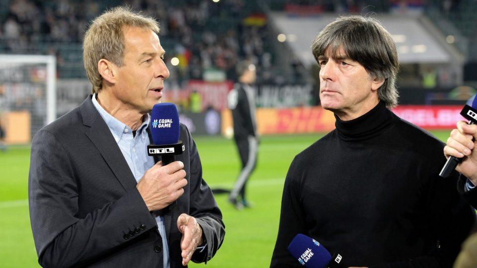 Em Quali Deutschland Niederlande Im Tv Und Livestream
