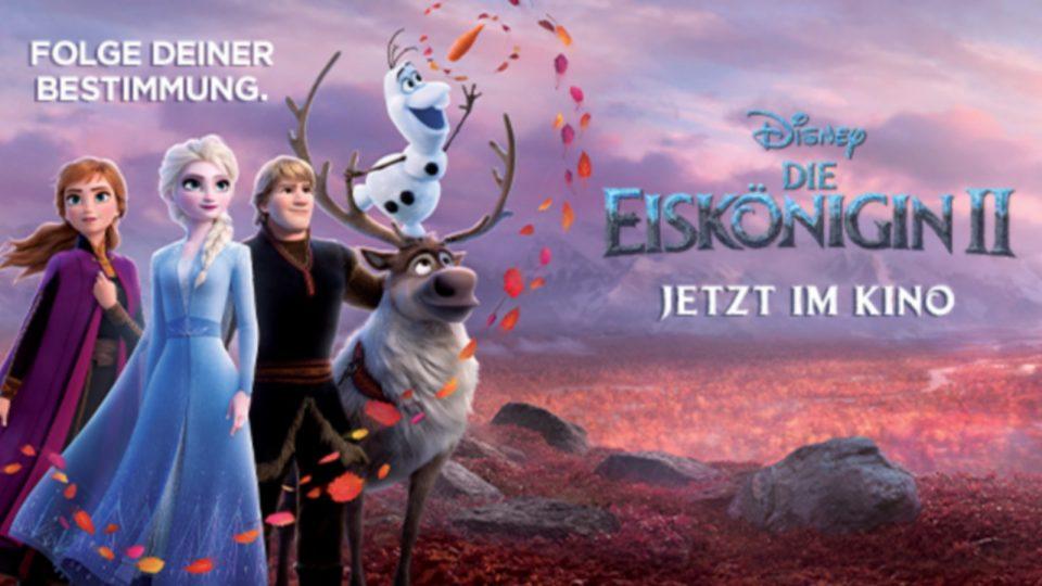 Eiskönigin Film Deutsch