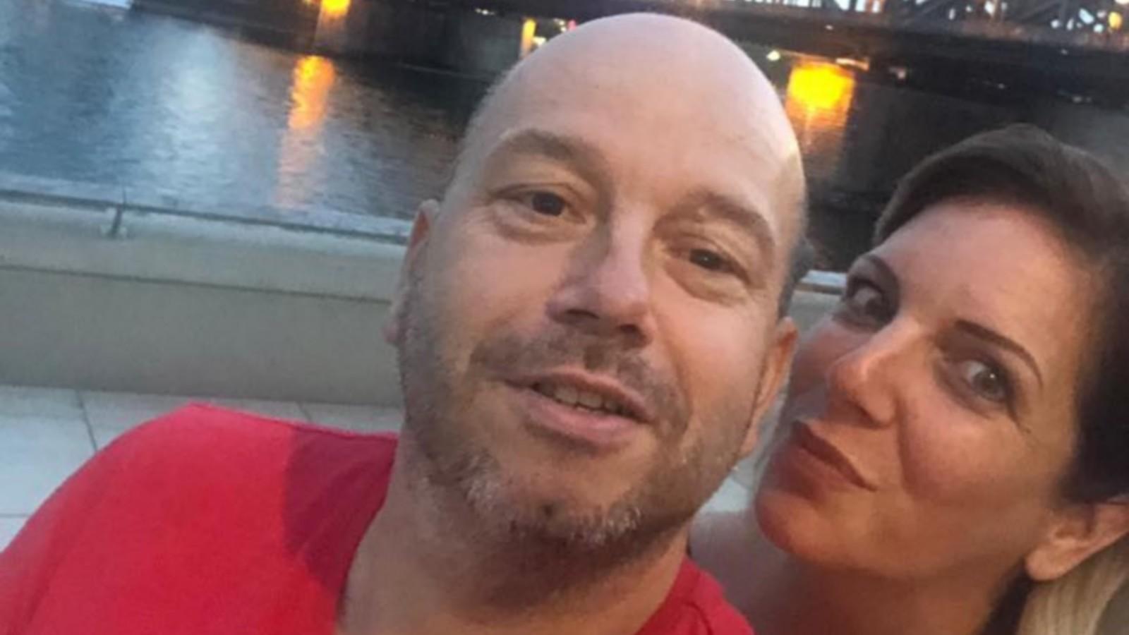 Markus Simons und Daniela Büchner