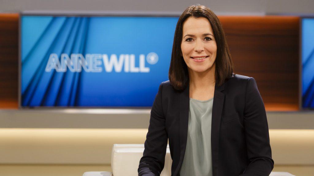 Anne Will: Das Thema und die Gäste am 20.09.20