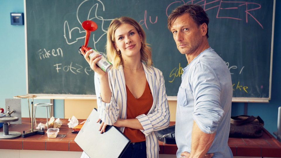 Der Lehrer Aktuelle Staffel