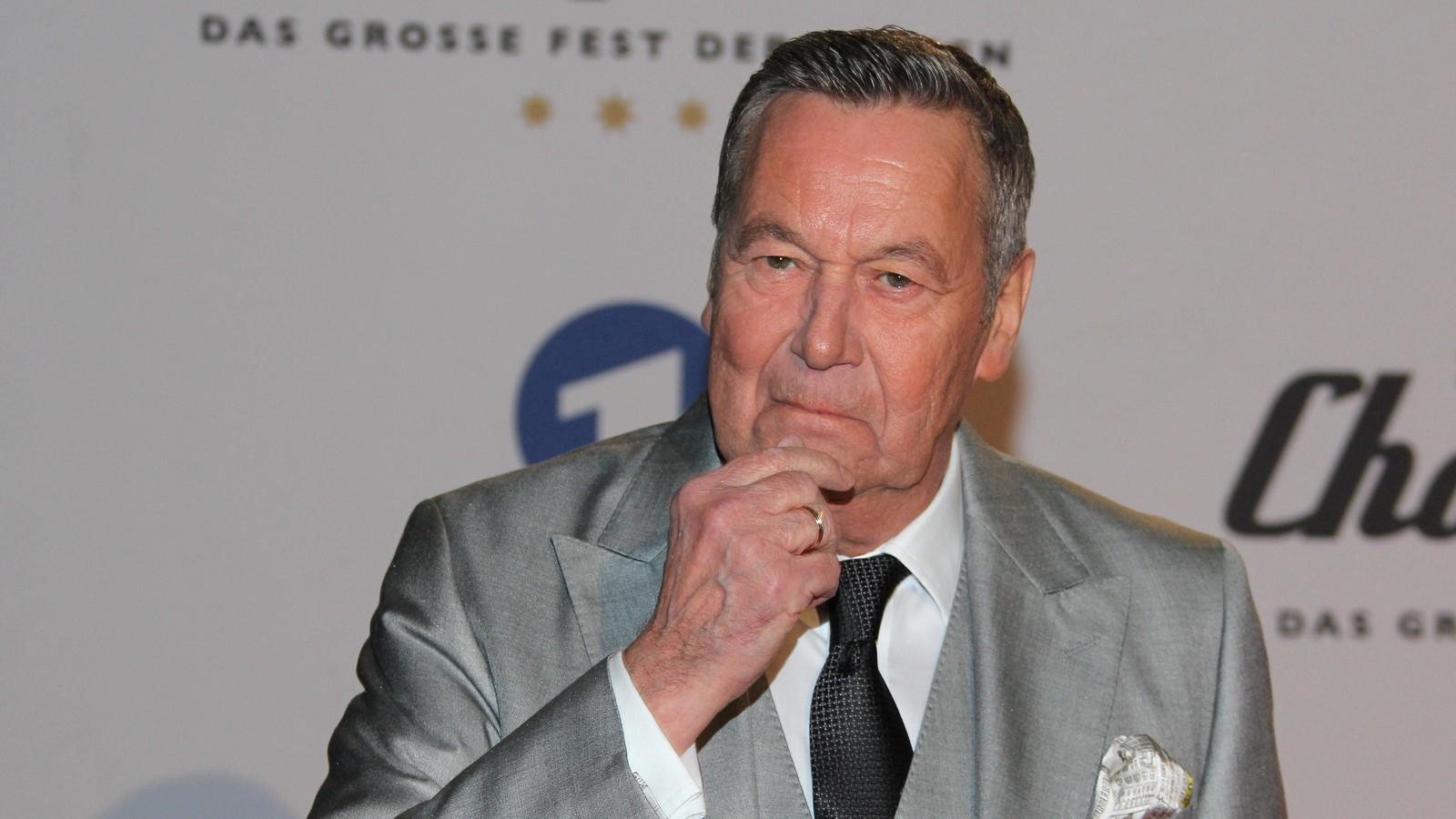 Roland Kaiser Hückelhoven