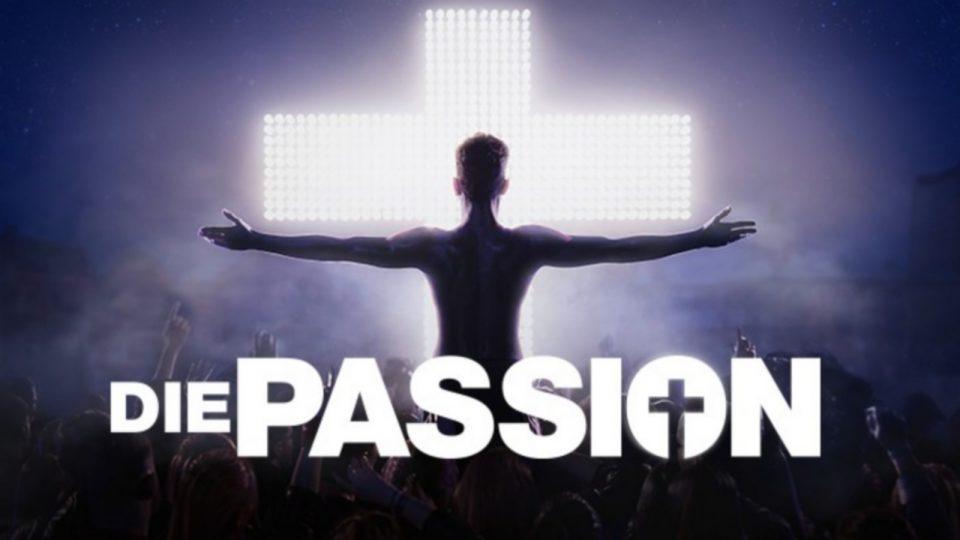 """""""Die Passion"""" bei RTL"""