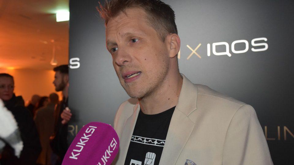 Oliver Pocher im Interview mit KUKKSI