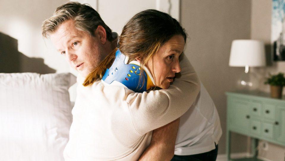 Ingo (André Dietz), Jenny (Kaja Schmidt-Tychsen)