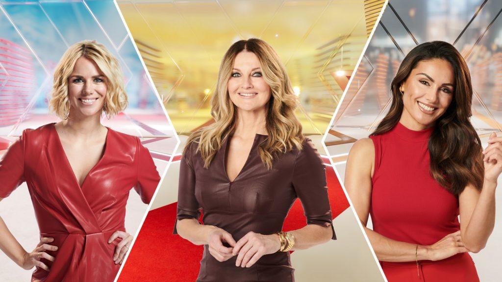 RTL-Magazine bekommen einen neuen Look
