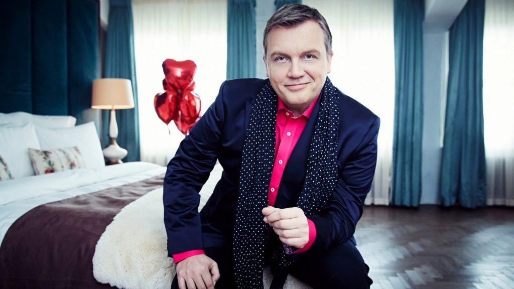 TV-Hammer! Hape Kerkeling kehrt zu RTL zurück