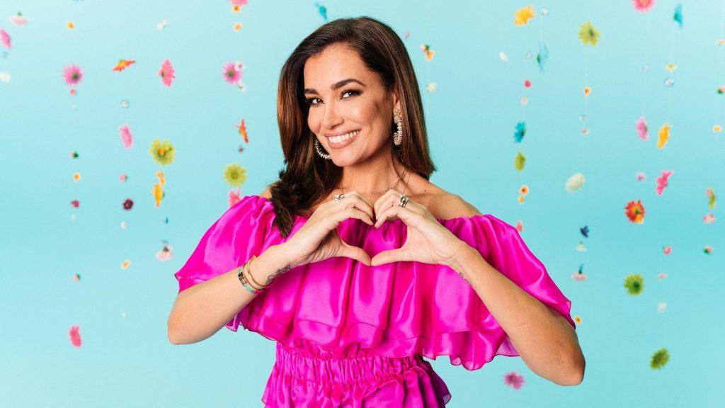 Jana Ina Zarrella: Schlussstrich bei Love Island?