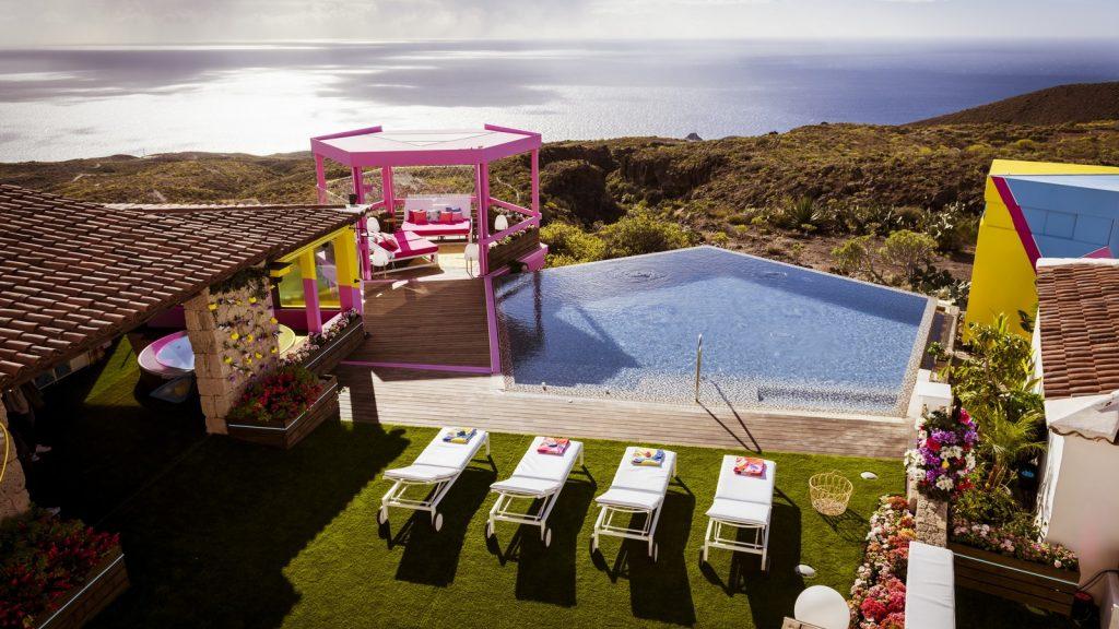 Love Island 2021: Wo ist der Drehort? HIER steht die Villa!